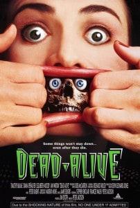 DeadAlive poster